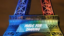 JO2024 de Paris: «Made for sharing» ou le déshonneur de la langue