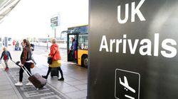 Menaces d'attentat: arrestation dans un aéroport