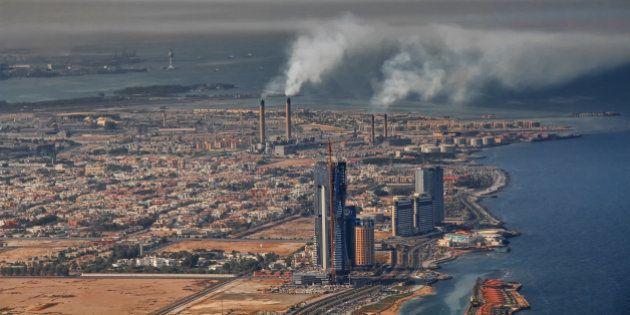 Arabie: l'achèvement de la plus haute tour du monde repoussé à