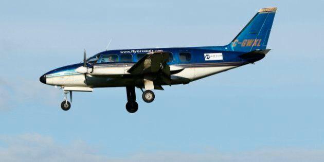 Un pilote québécois meurt dans l'écrasement d'un avion dans l'État de New