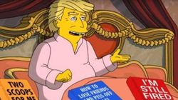 Les dernières péripéties de Donald Trump ont inspiré les