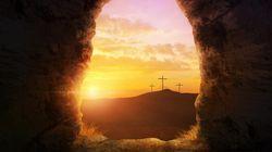 Jésus n'est pas mort sur la