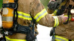 Un incendie force l'évacuation de 150 locataires à
