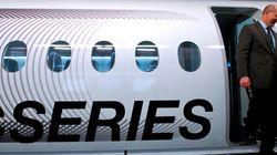 Bombardier: Ottawa délie les cordons de sa bourse avec