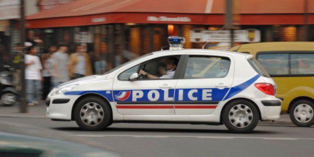 Police unit among local