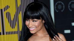 Nicki Minaj et Bella Hadid très très intimes à