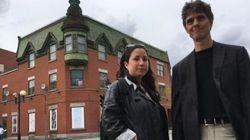 Une «crack house» reconvertie pour lutter contre l'itinérance dans