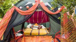 Faire du camping n'est plus ce que vous