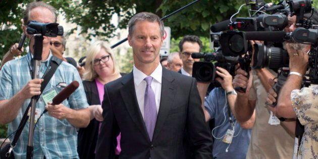 Affaire Mike Duffy: Nigel Wright a enfreint des règles d'éthique, juge la