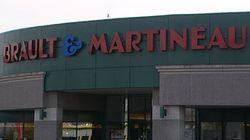 Brault & Martineau: des employés se syndiquent, le magasin