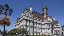 Montréal se dirige vers un déficit de 46 millions