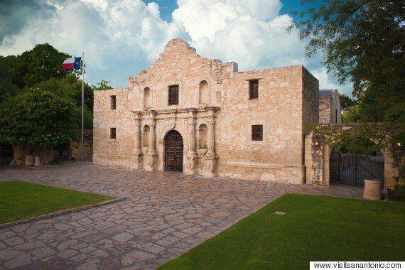 Visiter le Texas autrement