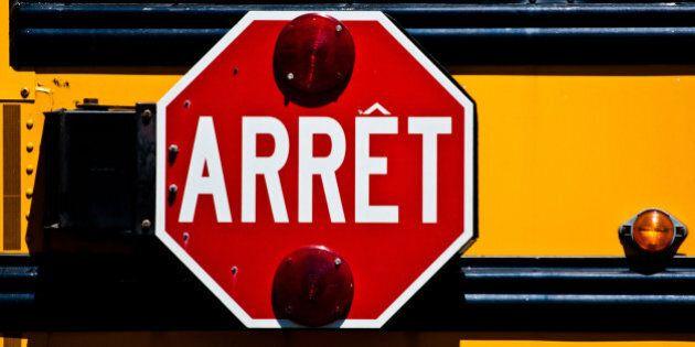 Radios d'opinion dans les autobus: la Commission scolaire de la Capitale