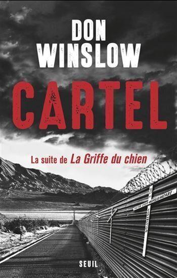 «Cartel», de Don Winslow: