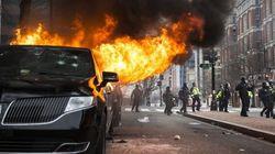 Violence politique: un traitement médiatique