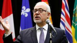 Carlos Leitao croit que le «Buy Québécois Act» serait