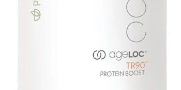 Rappel de la boisson TR90 Protein