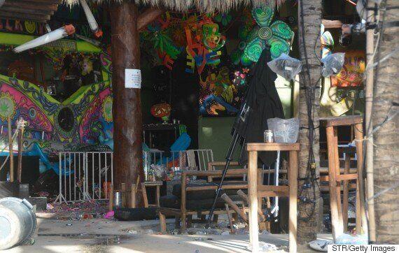 Pourquoi un cartel mexicain s'en prend aux organisateurs canadiens d'un festival de