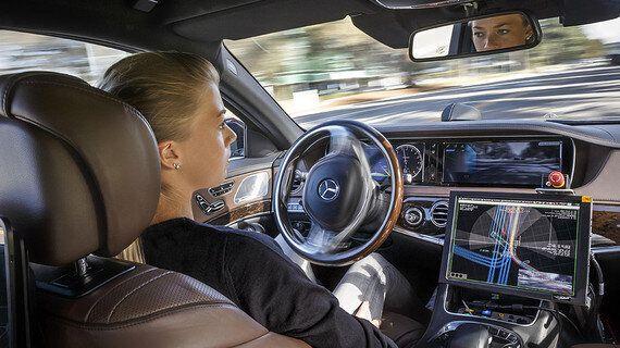Les consommateurs sont méfiants des voitures