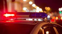 Poursuivi par des policiers avec son bébé de quatre mois dans la