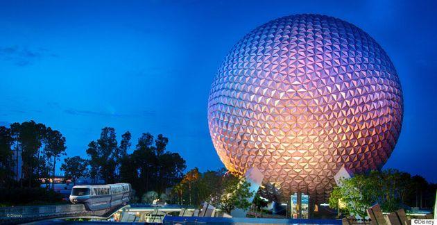4 faits étonnants au sujet du Walt Disney World