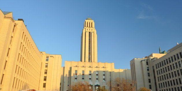 L'Université de Montréal retire ses publicités du site Breitbart