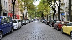 5 conseils pour vous aider à garer votre véhicule en