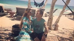 Paris Hilton et Chris Zylka filent le parfait amour au