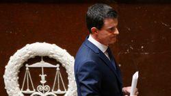 Déchéance de nationalité : les députés français votent en