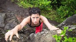 Hélène Dumais: courir 888 km en 10