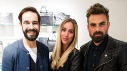 Styles de soirée: « En Vogue avec Holt », une chic soirée de magasinage pour la bonne