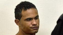 Brésil : il assassine une femme mais se retrouve une équipe sportive en moins de