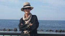 11 ans de la vie d'une femme française en Arabie