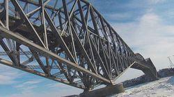 Démolition du pont de Québec: «On serait la risée du monde entier», dit