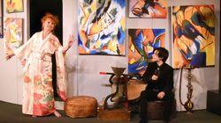 Délicieux «Harold et Maude» au théâtre
