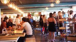La popularité des bars de jeux de société: l'effet Randolph
