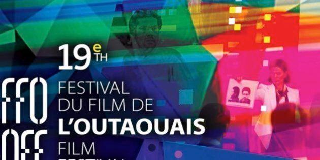 Le Festival du film de l'Outaouais annonce ses