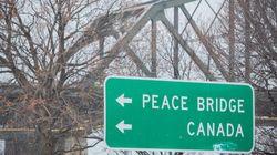 Migrants à la frontière: Ottawa et Washington veulent un portrait