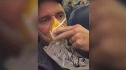Un passager sous le choc dénonce l'inaction d'Air