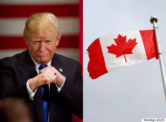 Sondage Léger JdeM-Le Devoir : les Canadiens appuient Hillary Clinton et rejettent Donald