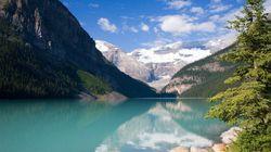 Les aventures canadiennes d'une