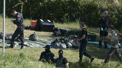 Désarmement de l'ETA: près de 3,5 tonnes d'armes, explosifs et matériels