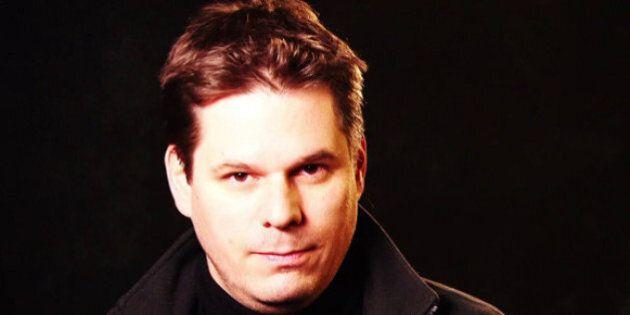 Patrick Lagacé prendra le micro à «The Aaron Rand Show» à CJAD