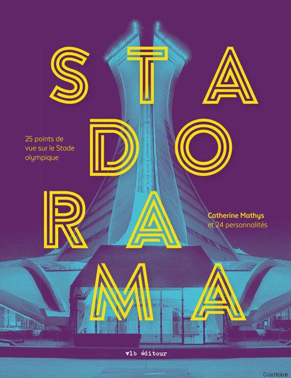 « Stadorama » : aimer ou détester le stade olympique, telle est la