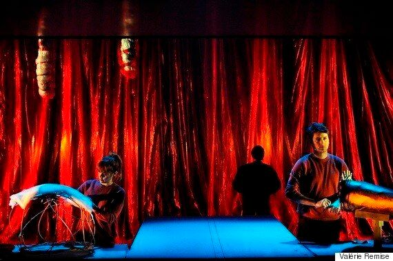 Far Away de Caryl Churchill: le dire sans le