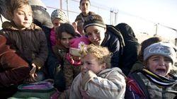 L'ONU viendra en aide aux Syriens