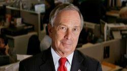 Michael Bloomberg pourrait briguer la