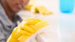 Les 6 choses que vous devriez nettoyer tous les