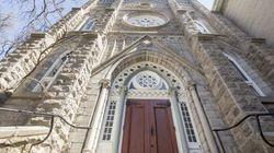 Une chapelle du Vieux-Québec bientôt vendue
