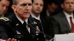 La démission de Michael Flynn, signe que la Maison-Blanche est en train de